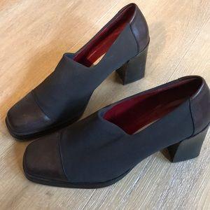 """Donald J Pilner 3""""heels"""